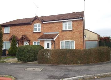 Thumbnail 3 bedroom property to rent in Kerry Close, Shaw, Swindon