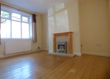 Thumbnail 2 bedroom terraced house for sale in Stocks Road, Ashton-On-Ribble, Preston, Lancashire
