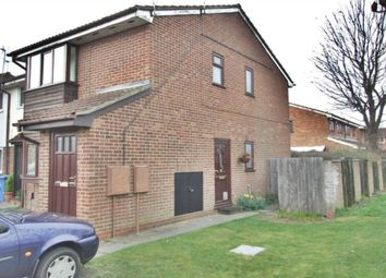 Thumbnail 1 bedroom maisonette to rent in The Eyrie, Sinfin, Derby