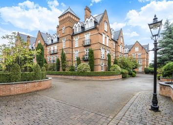 Thumbnail 2 bed flat to rent in Virginia Park, Virginia Water