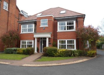 Thumbnail 2 bed flat to rent in Rockingham House, Sutton Coldfield