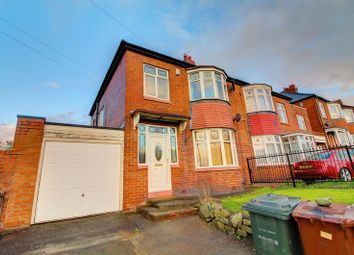 Thumbnail 3 bed semi-detached house to rent in West Road, Newcastle Upon Tyne