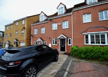 Thumbnail 3 bed town house for sale in Springfield Close, Lofthouse, Wakefield