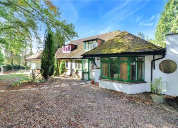 Thumbnail 4 bed semi-detached bungalow for sale in Upper Highway, Kings Langley