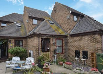 Thumbnail 1 bed terraced house for sale in Unity Street, Sheerness