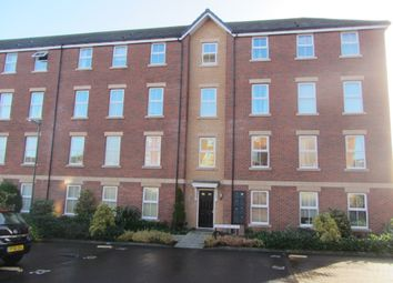 Thumbnail 2 bed flat to rent in Meadowrise, Meadowfield