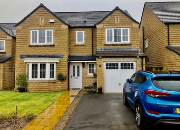 Thumbnail 4 bed detached house for sale in Stoneway Mews, Green Moor Wortley, - Viewing Essential