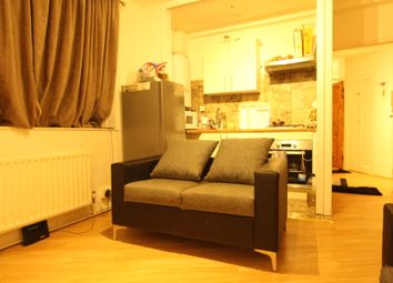 Thumbnail 1 bed flat to rent in Church Street Estate, Marylebone