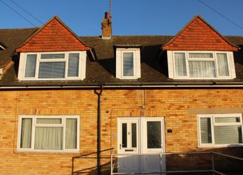 Thumbnail 2 bedroom flat to rent in Bancroft Road, Bexhill-On-Sea
