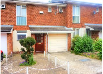 Thumbnail 3 bed terraced house for sale in Bracken Lane, Old Shirley, Southampton