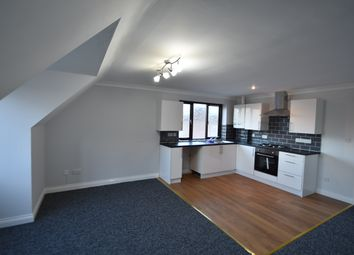 Thumbnail 2 bed flat for sale in Jacobs Court, 88-90 West Street, Havant