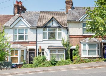 Thumbnail 2 bed terraced house to rent in Eskdale Avenue, Chesham