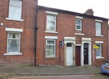 Thumbnail 3 bed end terrace house to rent in St. Marks Road, Ashton-On-Ribble, Preston