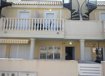 Thumbnail 2 bed town house for sale in 03189 Dehesa De Campoamor, Alicante, Spain