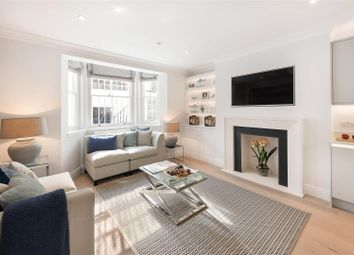 Thumbnail 2 bedroom flat for sale in Callow Street, Chelsea, London