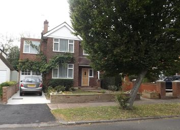 4 bed detached house for sale in Golf Close, Stanmore HA7