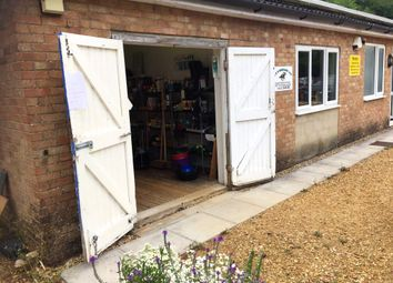 Thumbnail Commercial property for sale in Pewsey SN9, UK