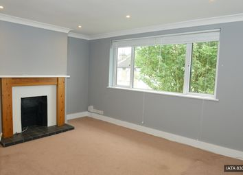 Thumbnail 2 bed flat to rent in Goodrich Road, London