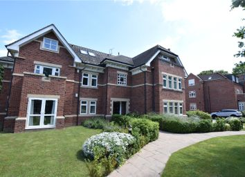 Thumbnail 2 bedroom flat to rent in Wood Moor Court, Sandmoor Avenue, Alwoodley, Leeds