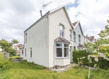 Thumbnail 4 bed property for sale in Egerton Road, Bishopston, Bristol
