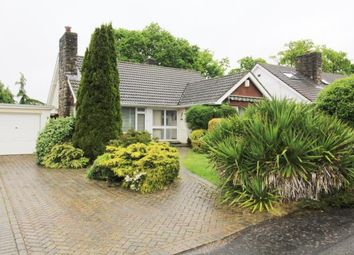Thumbnail 2 bed bungalow for sale in Highcliffe, Christchurch, Dorset
