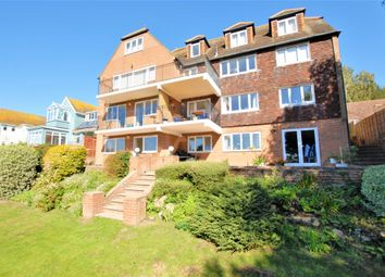 Thumbnail 1 bed flat for sale in North Road, Hythe