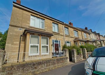 Thumbnail 4 bed semi-detached house to rent in Guinea Lane, Fishponds, Bristol