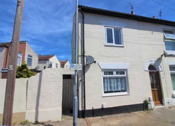 Thumbnail 1 bed end terrace house for sale in Alver Road, Portsmouth
