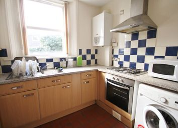 Thumbnail 1 bed property to rent in Lawson Road, Sheffield