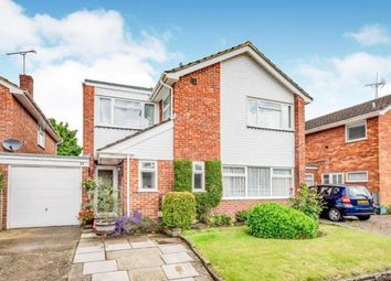 4 bed detached house for sale in Church Crookham, Fleet, Hampshire GU52
