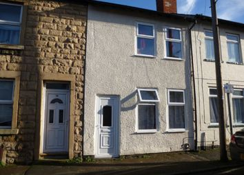 Thumbnail 2 bed town house to rent in Welbeck Street, Mansfield
