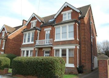 Thumbnail 1 bed flat to rent in St Andrews Road, Bedford