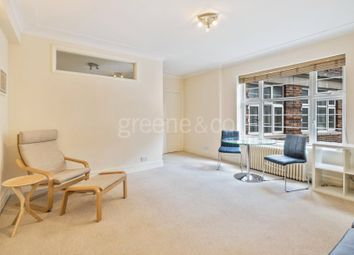 Thumbnail Studio for sale in College Crescent, Swiss Cottage, London