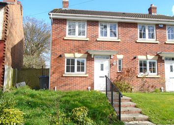 Thumbnail 2 bed semi-detached house for sale in Spring Road, Tyseley, Birmingham