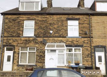 Thumbnail 4 bed terraced house for sale in Clover Street, Off Haycliffe Road, Bradford