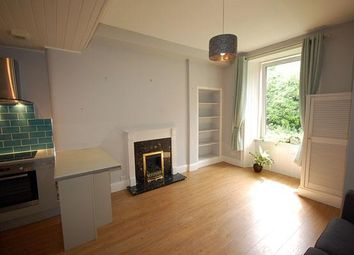 Thumbnail 1 bed flat to rent in Lower Granton Road, Edinburgh