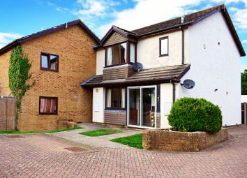 Thumbnail 2 bed flat for sale in Victoria Close, Bovington BH20.