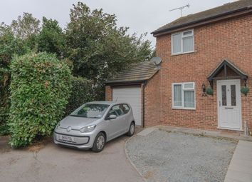 Thumbnail 2 bed property to rent in Havenside, Little Wakering, Southend-On-Sea