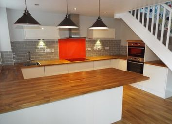 Thumbnail 1 bed property to rent in Sycamore Drive, Harrogate