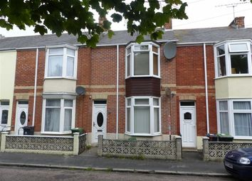 Thumbnail 2 bed terraced house for sale in Pretoria Terrace, Weymouth, Dorset