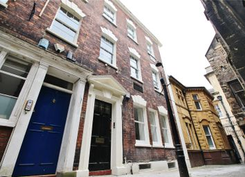 Thumbnail 2 bed flat for sale in All Saints Court, Bristol, Somerset