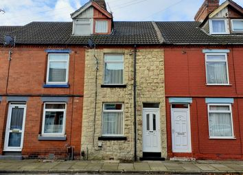 Thumbnail 3 bed terraced house for sale in Langford Street, Sutton-In-Ashfield