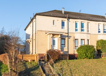 Thumbnail 3 bed flat for sale in 126 Carnwadric Road, Thornliebank