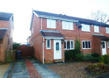Thumbnail Semi-detached house to rent in Acomb Wood Drive, York
