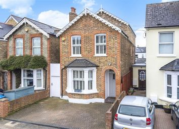 Thumbnail 5 bedroom property for sale in Gibbon Road, Kingston Upon Thames