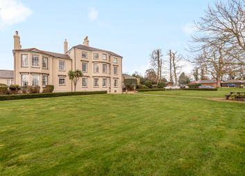 Thumbnail 2 bed flat for sale in Little Abshot Road, Fareham