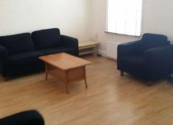 Thumbnail 3 bedroom duplex to rent in Harrow Road, Wembley