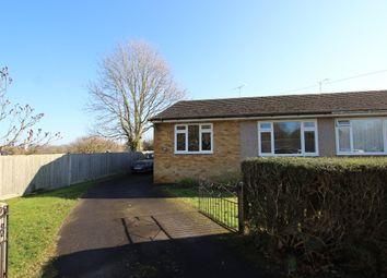 Thumbnail 2 bedroom bungalow to rent in Stream Pit Lane, Sandhurst, Cranbrook