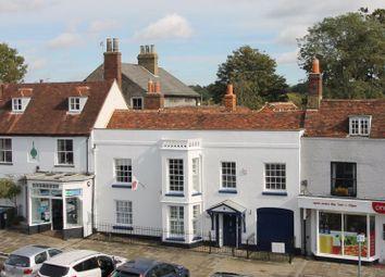 6 bed property for sale in The Square, Titchfield, Fareham PO14
