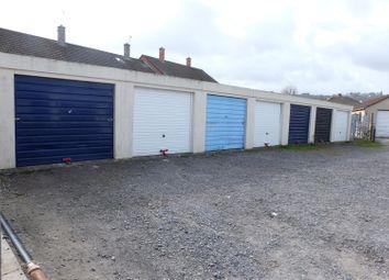 Thumbnail Parking/garage for sale in Elvard Road, Bishopsworth, Bristol